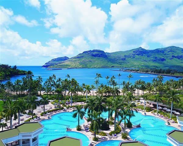 Venue Options for an Indian Wedding in Hawaii