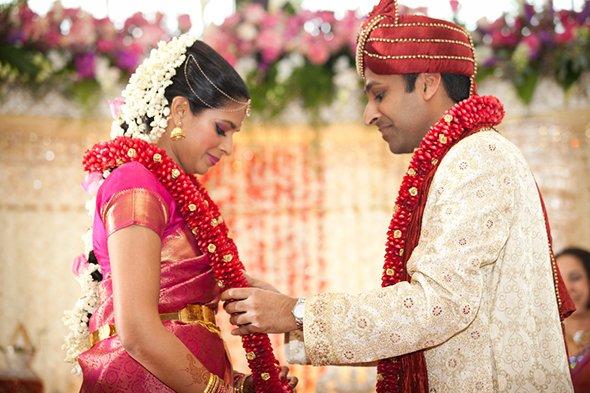 Jaimala Garlands (Indian Wedding Leis)