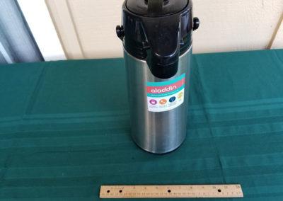 Tea/Coffee Thermos Dispenser